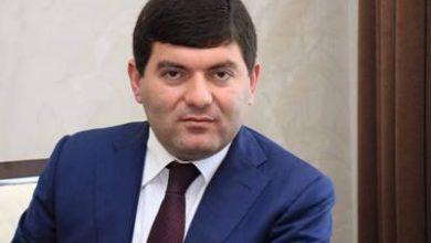 Photo of «Նոր իշխանությունների հետ շատ լավ աշխատում եմ, ամեն ինչ նորմալ է». Մասիսի քաղաքապետ