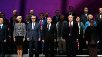 Photo of Ամեն բան սկսվում է կրթությունից. նախագահը Ղազախստանում ելույթ է ունեցել տնտեսական ֆորումի բացմանը