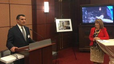 Photo of ԼՂ հակամարտության հրադադարի հաստատման 25-ամյակին նվիրված միջոցառում ԱՄՆ Կոնգրեսում