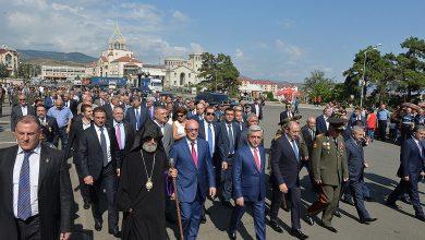 Photo of «Невозможно, чтобы в то время, когда в Армении сказали «Отвергни Сержа», в Арцахе остался тот же сержевский режим», — политолог Ара Папян
