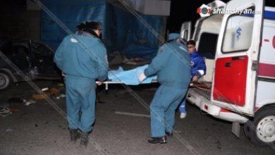 Photo of Դաժան ու ողբերգական դեպք Գյումրիում. 45-ամյա հայրը անզգուշաբար վրաերթի է ենթարկել 2 տարեկան տղային. վերջինը տեղում մահացել է