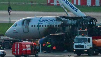 Photo of В Ростове-на-Дону отменили вылет SSJ из-за неисправности, сообщил источник
