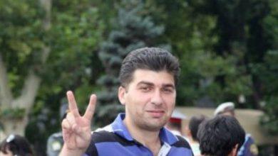 Photo of «Փակելու եմ Քոչարյանին ազատություն նվիրող դատարանի դուռը». Դավիթ Սանասարյան