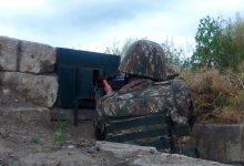 Photo of 7 дней на передовой линии, противник нарушал режим прекращения огня более 190 раз