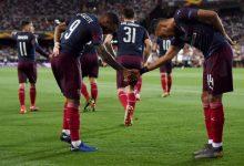 Photo of ԵԼ. Արսենալը հաղթեց Վալենսիային ու կմեկնի Բաքու. Մխիթարյանը՝ գոլային փոխանցման հեղինակ