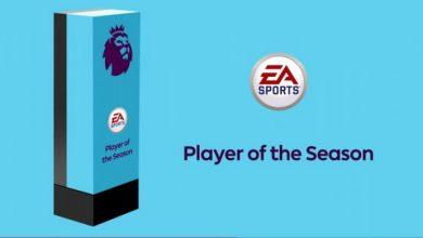 Photo of Հայտնի է Անգլիայի Պրեմիեր լիգայի այս մրցաշրջանի լավագույն ֆուտբոլիստը