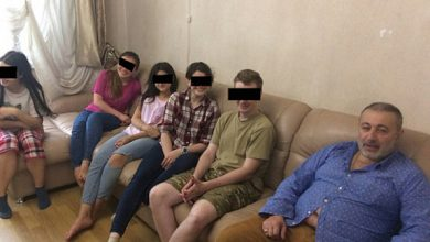 Photo of «Կմեծանաս, կզբաղեցնես մորդ տեղը». սպանված Խաչատուրյանի դուստրերից մեկը պետք է դառնար նրա կինը