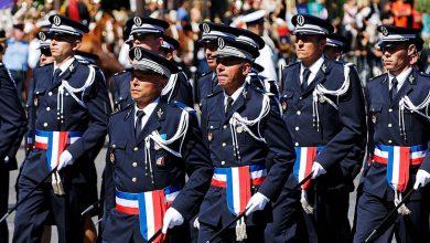 Photo of Французская полиция проводит первые задержания перед началом первомайских демонстраций