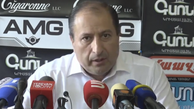 Photo of Адвокат Кочаряна утверждает, что со стороны правительства на суд оказывается давление