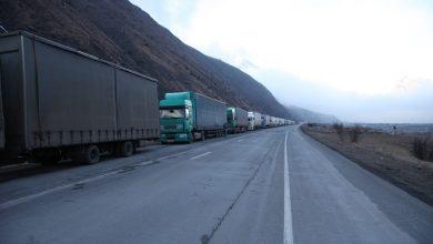Photo of Ստեփանծմինդա-Լարս ավտոճանապարհը փակ է տրանսպորտային բոլոր միջոցների համար