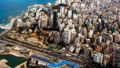 Photo of СМИ: профсоюзы Ливана провели массовую демонстрацию по случаю Первомая в Бейруте