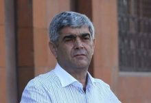 Photo of Վիտալի Բալասանյանն ազատվել է Արցախի Հանրապետության անվտանգության խորհրդի քարտուղարի պաշտոնից