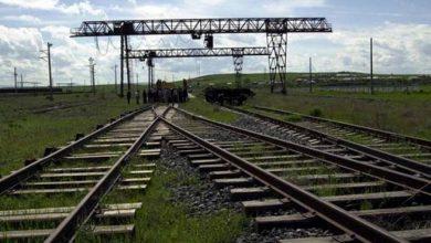 Photo of Թբիլիսի-Երևան գնացքը հարվածել է խոշոր եղջերավոր անասունների
