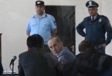 Photo of Քոչարյանը պահանջում էր, որ լրագրողները լքեն դատական նիստերի դահլիճը 5 ր-ով, ասելիքի մեջ պետական գաղտնիք կար