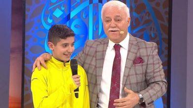 Photo of Ստամբուլահայ երեխային «իսլամացրած» թուրք հաղորդվարը հանդես է եկել հայտարարությամբ
