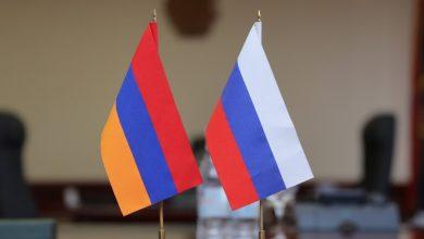 Photo of Հայաստան է ժամանել ՌԴ ՊՆ աշխատանքային խումբը