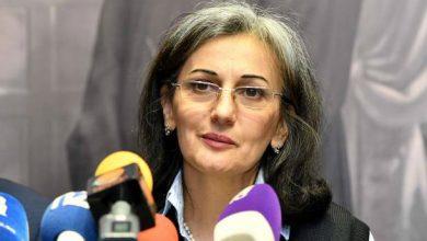 Photo of «Члены совета предали «Оперу», избрав Назени Гарибян