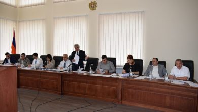 Photo of Շարունակվել է դատավորների թեկնածուների հավակնորդների հարցազրույցի փուլը