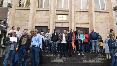 Photo of ՀՀ Սահմանադրական դատարանը վերազանցել է լիազորությունները. Վճռաբեկ դատարան