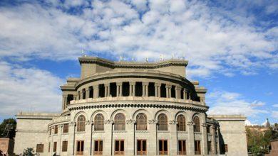 Photo of Мы против Назени Гарибян как председателя правления Оперного театра. Сотрудники театра выступили с заявлением