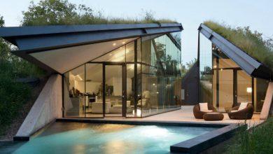 Photo of Երազանքի 10 տները. էլեգանտ եւ պարզ, հարմարավետ եւ տարօրինակ