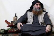 Photo of «Իսլամական պետության» առաջնորդի գտնվելու վայրը հայտնի է դարձել ծածկոցների եւ բարձերի շնորհիվ