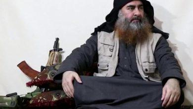Photo of Местонахождение лидера ИГ определили по подушкам