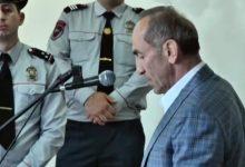 Photo of Քոչարյանի կալանավորումը պահանջողները փորձեցին փակել դատարանի դուռը. factor.am