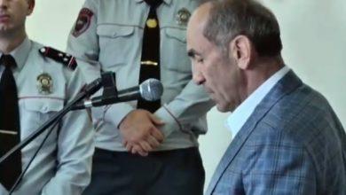 Photo of «Քոչարյանի դատավորը ենթարկվում է ճնշումների» կոչով բողոքի ցույց կանցկացվի, իսկ Ռ. Քոչարյանի փաստաբանները հրավիրում են շտապ ասուլիս
