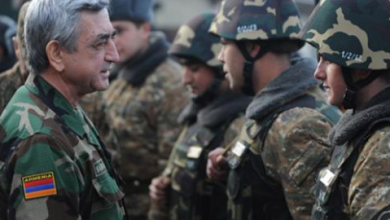 Photo of Намечается визит Сержа Саргсяна в Арцах