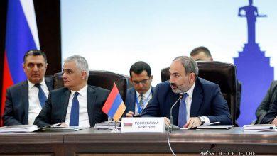 Photo of Ոչ միայն ՌԴ վարչապետը, այլեւ մենք բոլորս հույս ունեինք, որ րոպե առաջ перейдем սուրճի սենյակ.Նիկոլ Փաշինյանը պարզաբանել է