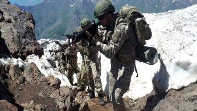 Photo of Հյուսիսային Իրաք ներխուժած Թուրքիայի բանակի առաջին կորուստները