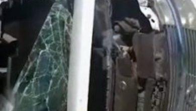 Photo of На трассе в Ставрополье опрокинулся автобус из Армении, есть пострадавшие