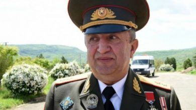 Photo of «Да, военнослужащие Армии обороны участвовали», — Мовсес Акопян об армии, прибывшей 1 марта из Арцаха в Ереван. factor.am