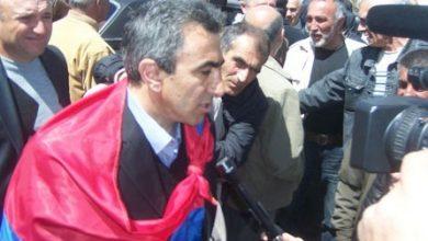 Photo of «Ազարյանը անաչառ դատավոր չի եղել. Նախկին իշխանությունների գործիքն է եղել և կա». Մարտի 1-ի նախկին կալանավոր Արամ Բարեղամյան. forrights.am
