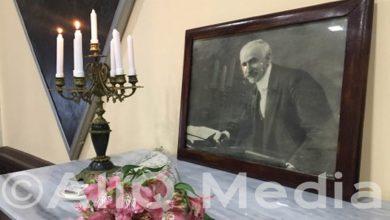 Photo of Туманян и Грузия глазами грузинского писателя