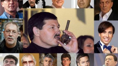 Photo of Подтанцовка. Как политики, журналисты, спортсмены и звезды шоу-бизнеса поздравляли лидера Тамбовской ОПГ