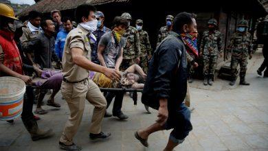 Photo of В Катманду прогремели два взрыва, есть погибшие