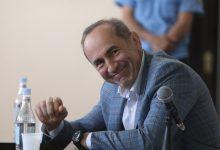 Photo of Ռոբերտ Քոչարյանն ազատ արձակվեց. ուղիղ