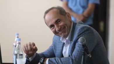 Photo of Суд освободил экс-президента Армении Кочаряна