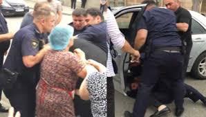 Photo of Քննարկվել է Ախալքալաքում տեղի ունեցած միջադեպով ազգությամբ հայ քաղաքացիների իրավունքների պաշտպանության հարցը