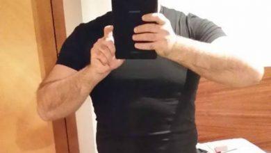Photo of Արմեն Աշոտյանը սեւ շորերով լուսանկար է  հրապարակել