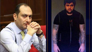 Photo of Экстрадиция Нарека Саргсяна осуществляется в соответствии с международным договором