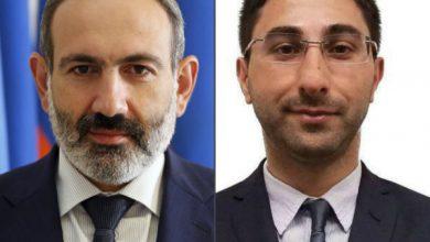 Photo of «Кто приносил в чемоданах деньги на Баграмяна 26?», — запрос премьер-министру