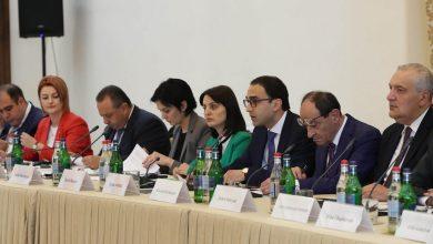 Photo of Մեկնարկել է Հայաստանի Հանրապետության և Վրաստանի միջև առևտրատնտեսական համագործակցության միջկառավարական հանձնաժողովի 10-րդ նիստը
