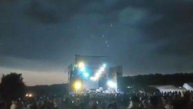 Photo of «Творится жесть»: смерть и паника на украинском рок-фестивале