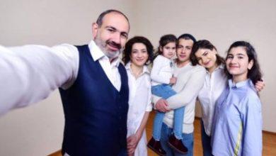 Photo of «Да здравствуют наши дети, которые живут и будут жить в свободной и счастливой Армении», — Никол Пашинян