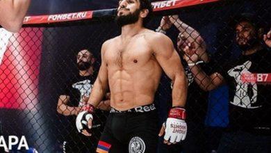 Photo of Եվս 4 հազար դոլարի պահանջ պայմանագրից դուրս. Միհրան Հարությունյանը չի մասնակցի Mix Fight 42-ին