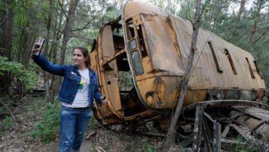 Photo of Селфи в Чернобыльской зоне возмутили соцсети