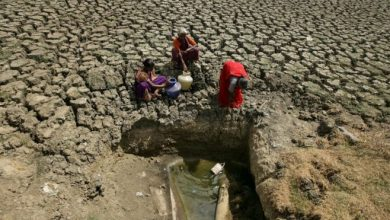 Photo of В индийском Ченнаи с населением 9 млн закончилась вода. Что там происходит?